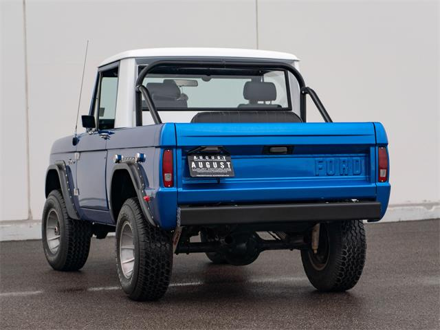 1968 Ford Bronco (CC-1426681) for sale in Kelowna, British Columbia
