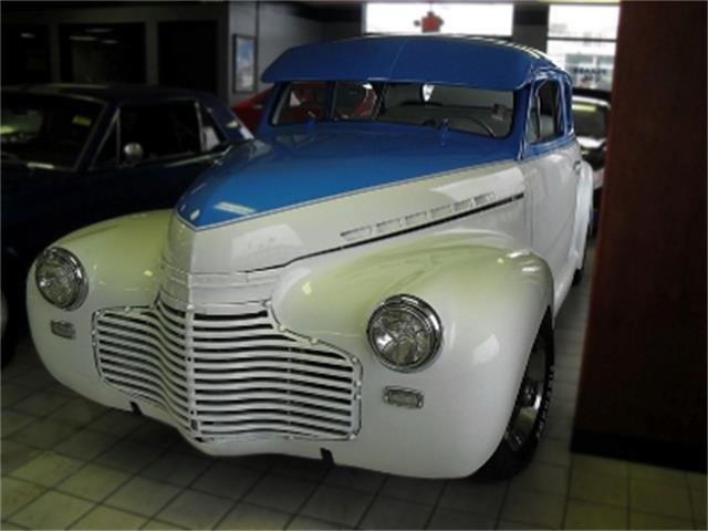 1941 Chevrolet Sedan (CC-1426684) for sale in Miami, Florida