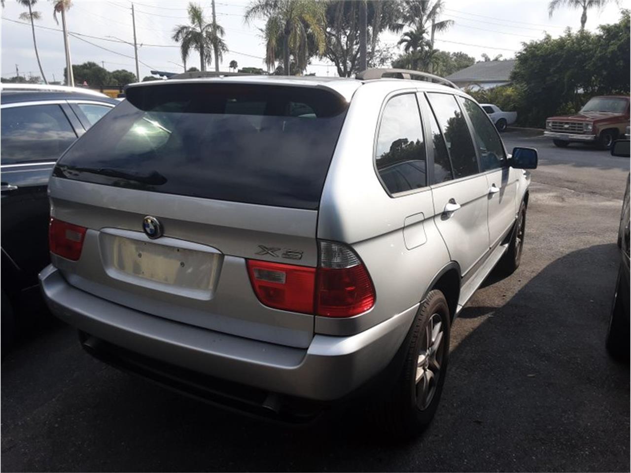 2006 BMW X5 (CC-1420669) for sale in Lantana, Florida