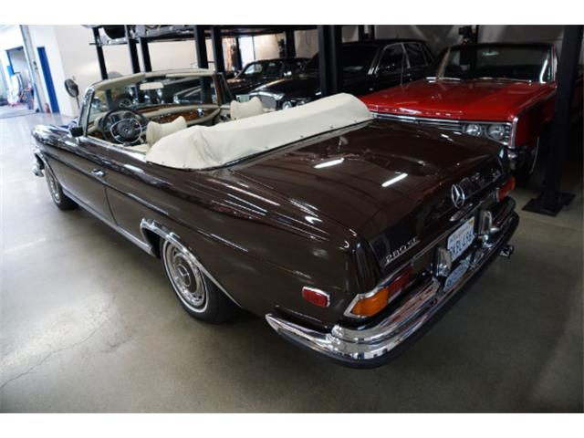 1971 Mercedes-Benz 280SE (CC-1426694) for sale in Torrance, California