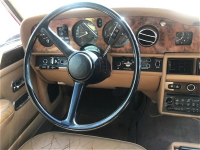 1988 Bentley Eight (CC-1426696) for sale in Miami, Florida