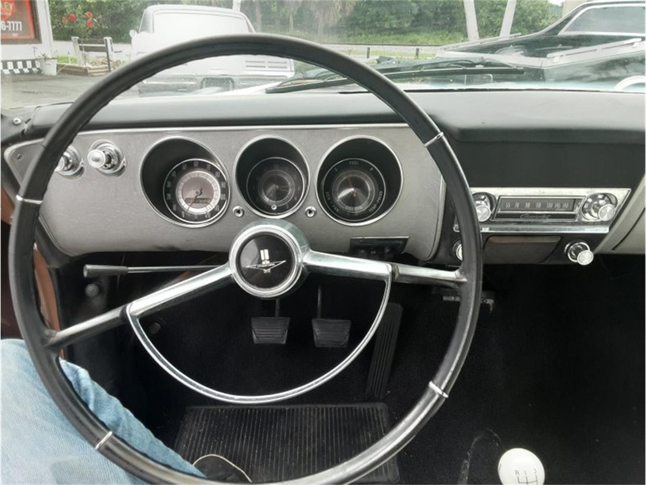 1965 Chevrolet Corvair (CC-1420670) for sale in Lantana, Florida