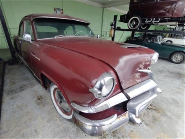 1953 Kaiser Manhattan (CC-1426700) for sale in Miami, Florida