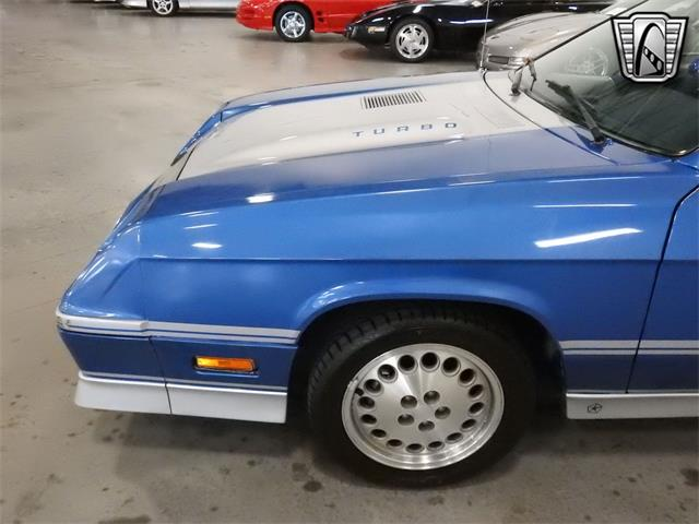 1986 Dodge Charger (CC-1426701) for sale in O'Fallon, Illinois