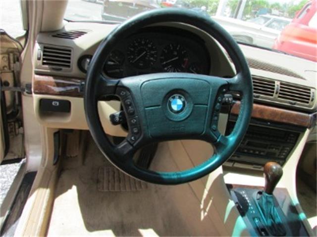 1998 BMW 7 Series (CC-1426704) for sale in Miami, Florida