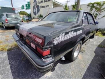 1979 Chevrolet Malibu (CC-1426706) for sale in Miami, Florida