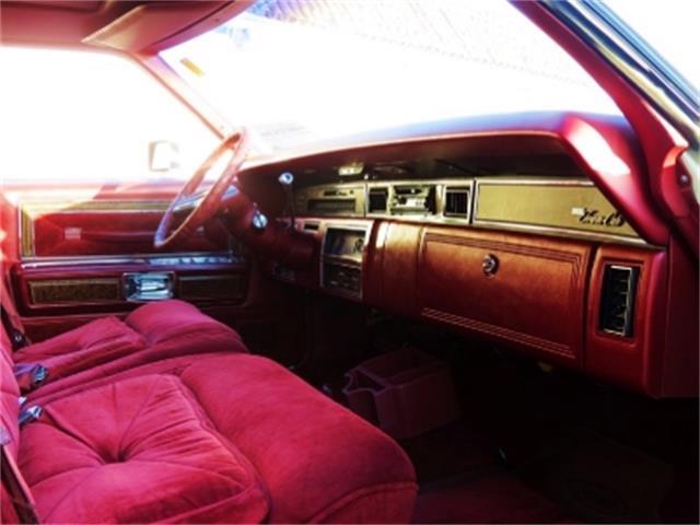 1976 Lincoln Continental (CC-1426707) for sale in Miami, Florida