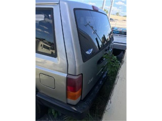 1998 Jeep Cherokee (CC-1426713) for sale in Miami, Florida