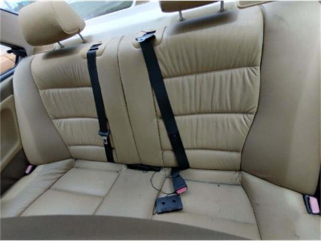 1998 BMW Coupe (CC-1426714) for sale in Miami, Florida