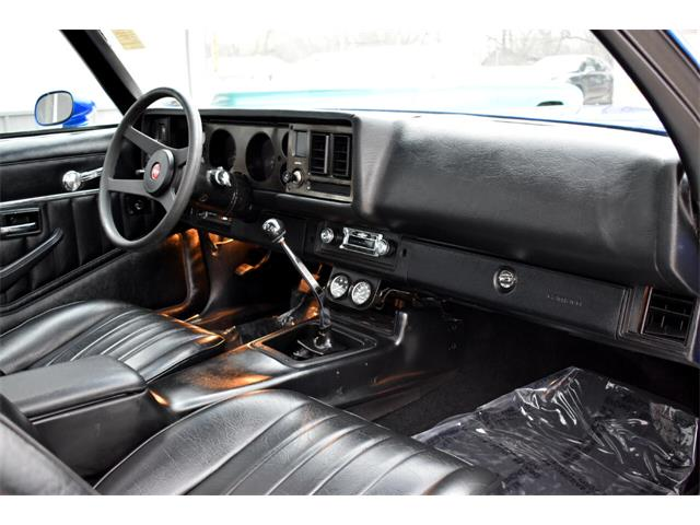 1979 Chevrolet Camaro (CC-1426717) for sale in Greene, Iowa