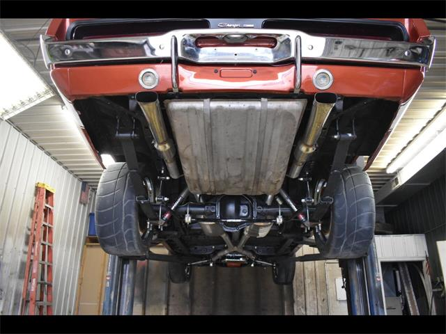 1970 Dodge Charger (CC-1426719) for sale in Greene, Iowa