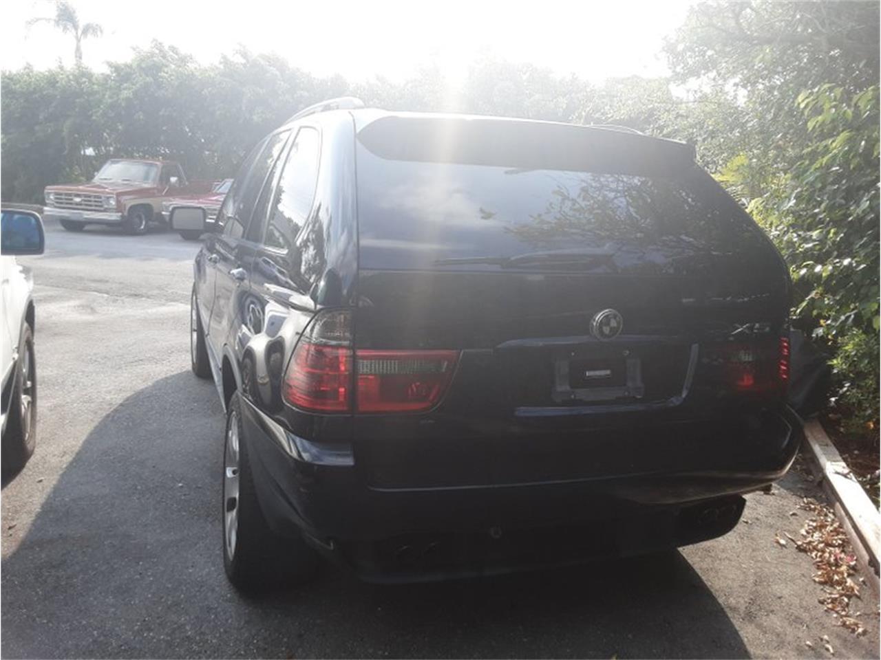 2001 BMW X5 (CC-1420672) for sale in Lantana, Florida