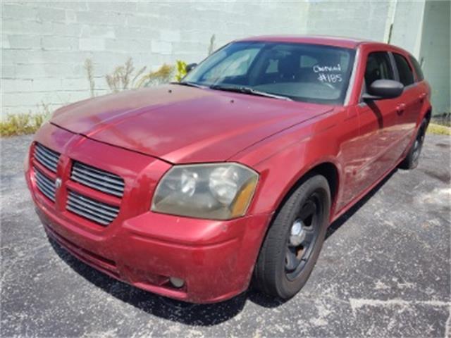 2006 Dodge Magnum (CC-1426720) for sale in Miami, Florida