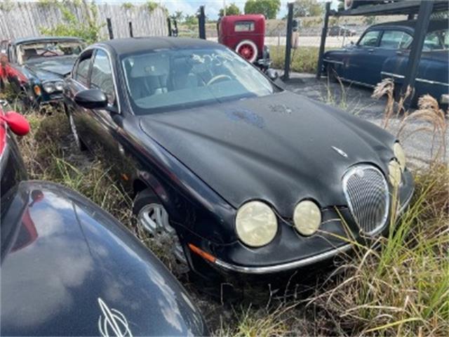 2005 Jaguar S-Type (CC-1426726) for sale in Miami, Florida