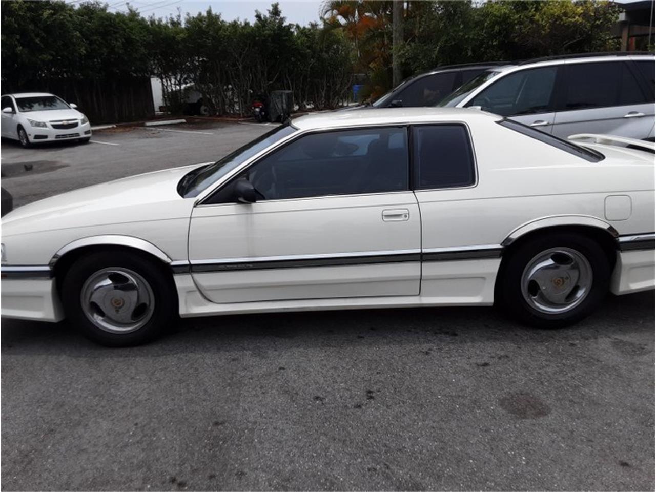 1992 Cadillac Eldorado (CC-1420673) for sale in Lantana, Florida
