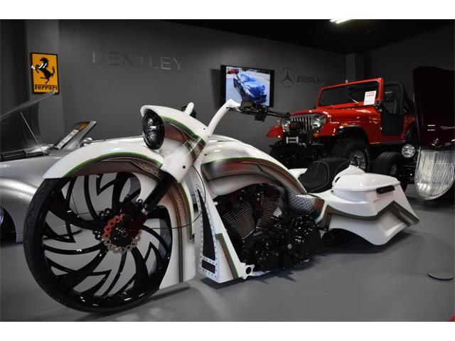2014 Harley-Davidson Motorcycle (CC-1426730) for sale in Biloxi, Mississippi