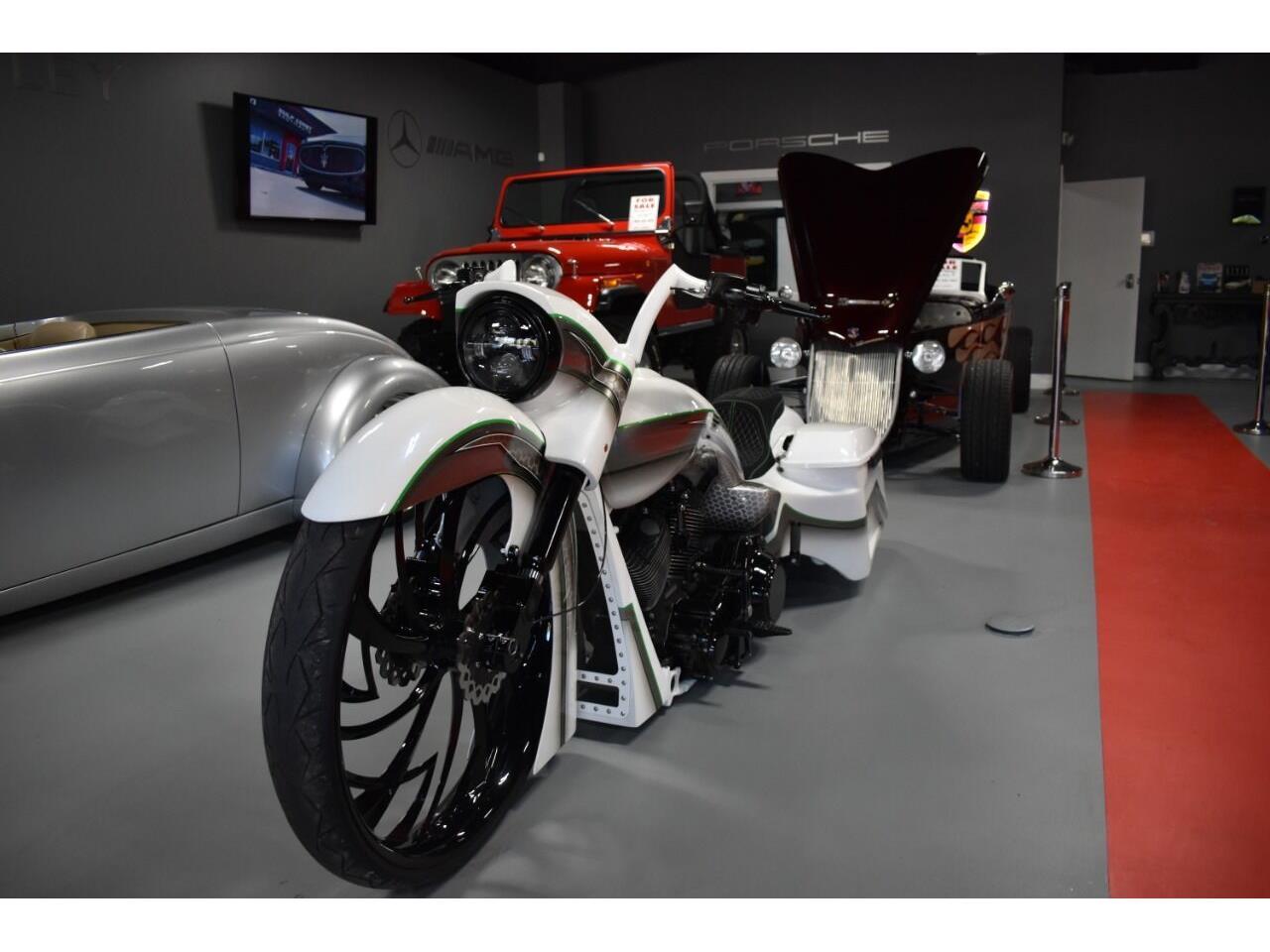 2014 Harley-Davidson Motorcycle