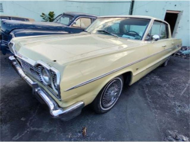 1964 Chevrolet Impala (CC-1426749) for sale in Miami, Florida