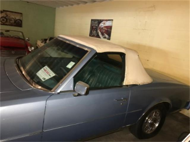 1979 Cadillac Seville (CC-1426750) for sale in Miami, Florida