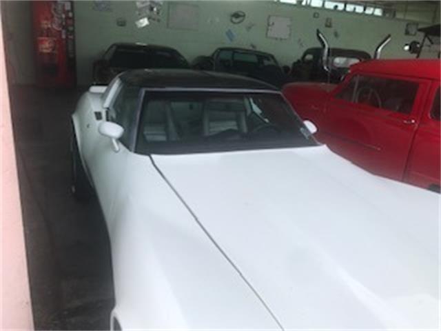 1981 Chevrolet Corvette (CC-1426760) for sale in Miami, Florida