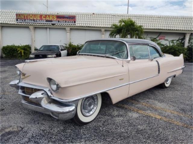 1956 Cadillac DeVille (CC-1426763) for sale in Miami, Florida
