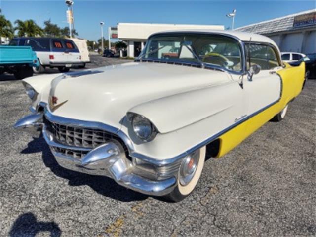 1955 Cadillac Coupe DeVille (CC-1426769) for sale in Miami, Florida