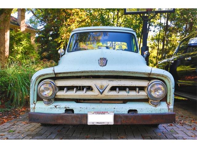 1953 Ford F100 (CC-1426774) for sale in Lake Hiawatha, New Jersey