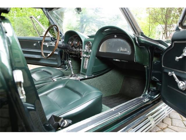 1965 Chevrolet Corvette (CC-1426775) for sale in Lake Hiawatha, New Jersey