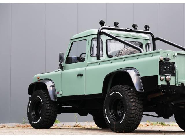 1990 Land Rover Defender (CC-1426776) for sale in Aiken, South Carolina