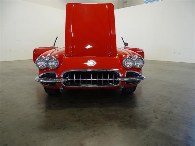 1960 Chevrolet Corvette (CC-1426779) for sale in O'Fallon, Illinois