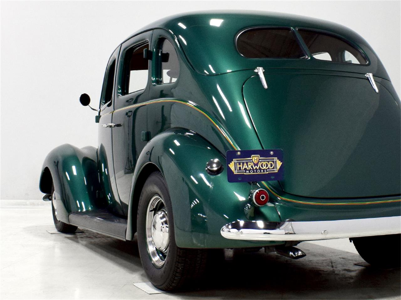 1937 Ford V8 (CC-1420678) for sale in Macedonia, Ohio