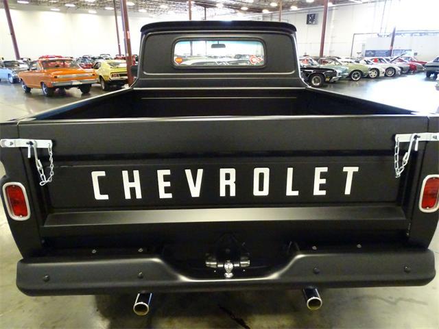 1964 Chevrolet C10 (CC-1426785) for sale in O'Fallon, Illinois