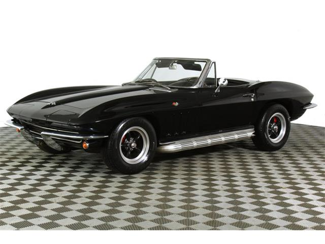 1965 Chevrolet Corvette (CC-1426789) for sale in Elyria, Ohio