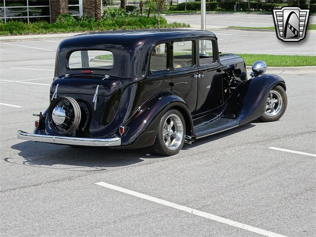 1934 REO Flying Cloud (CC-1426793) for sale in O'Fallon, Illinois