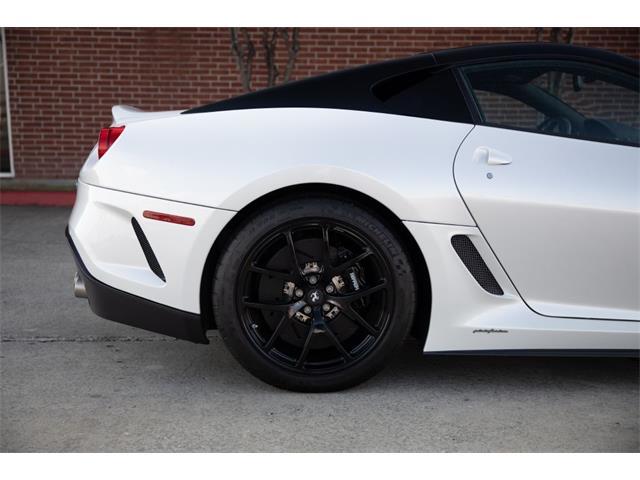 2011 Ferrari 599 GTO (CC-1426799) for sale in Houston, Texas