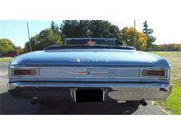 1966 Chevrolet Chevelle Malibu (CC-1420680) for sale in Findlay, Ohio
