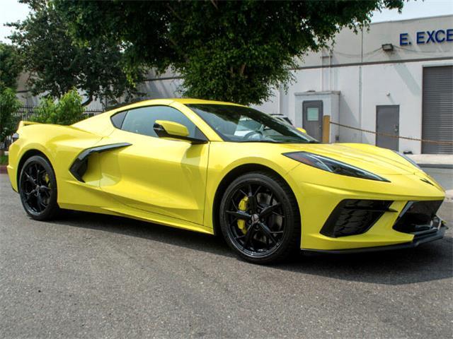 2020 Chevrolet Corvette (CC-1426800) for sale in Anaheim, California