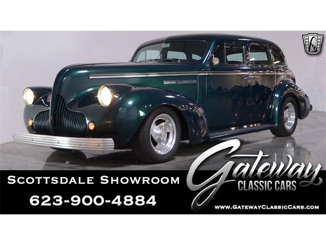 1939 Buick Special (CC-1426801) for sale in O'Fallon, Illinois