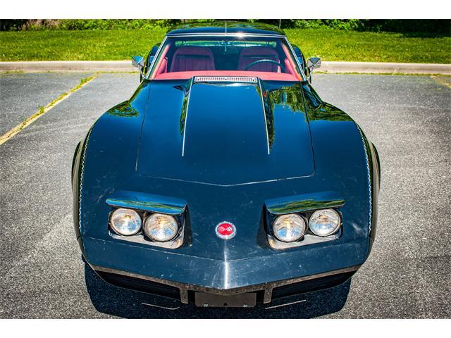 1973 Chevrolet Corvette (CC-1426804) for sale in O'Fallon, Illinois