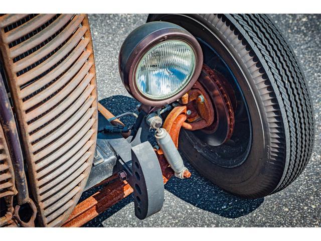 1939 Ford F1 (CC-1426805) for sale in O'Fallon, Illinois