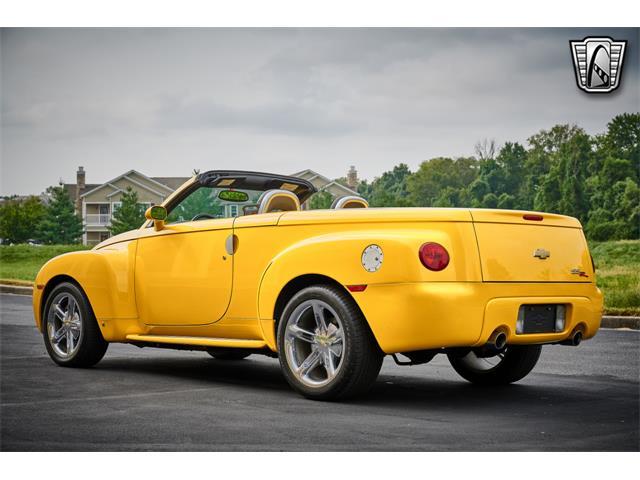 2006 Chevrolet SSR (CC-1426808) for sale in O'Fallon, Illinois