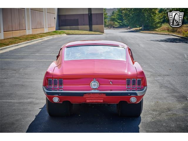 1968 Ford Mustang (CC-1426810) for sale in O'Fallon, Illinois