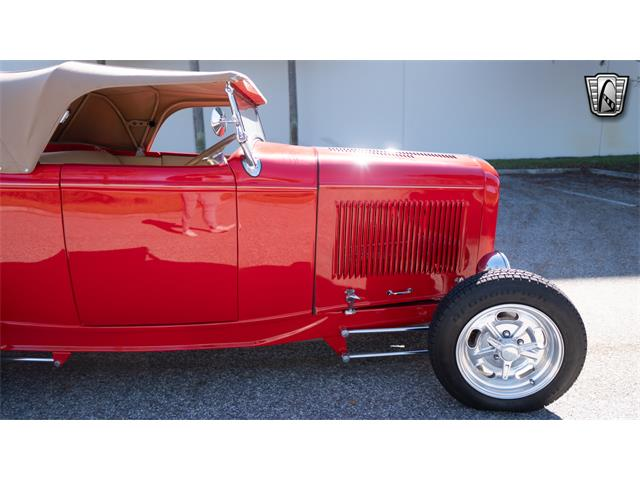 1932 Ford Highboy (CC-1426814) for sale in O'Fallon, Illinois