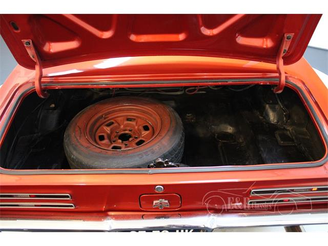 1967 Pontiac Firebird (CC-1426820) for sale in Waalwijk, Noord Brabant