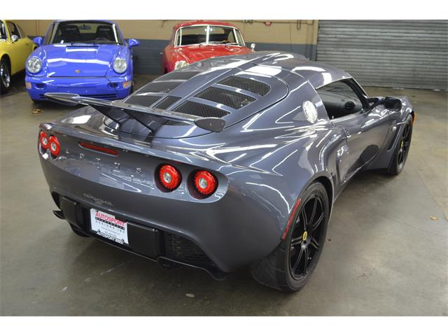 2008 Lotus Exige (CC-1426822) for sale in Huntington Station, New York