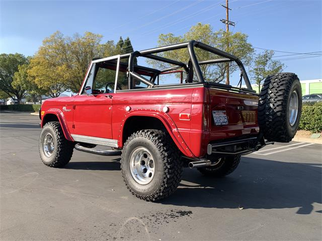 1973 Ford Bronco (CC-1426823) for sale in Chatsworth, California