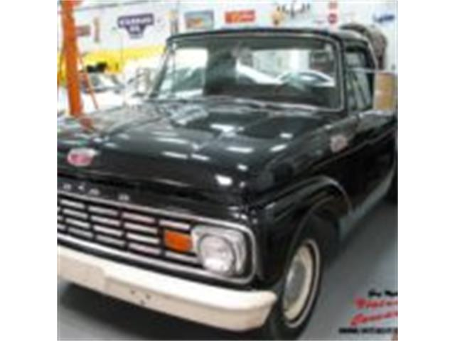 1963 Ford Flatbed Truck (CC-1426824) for sale in Summerville, Georgia