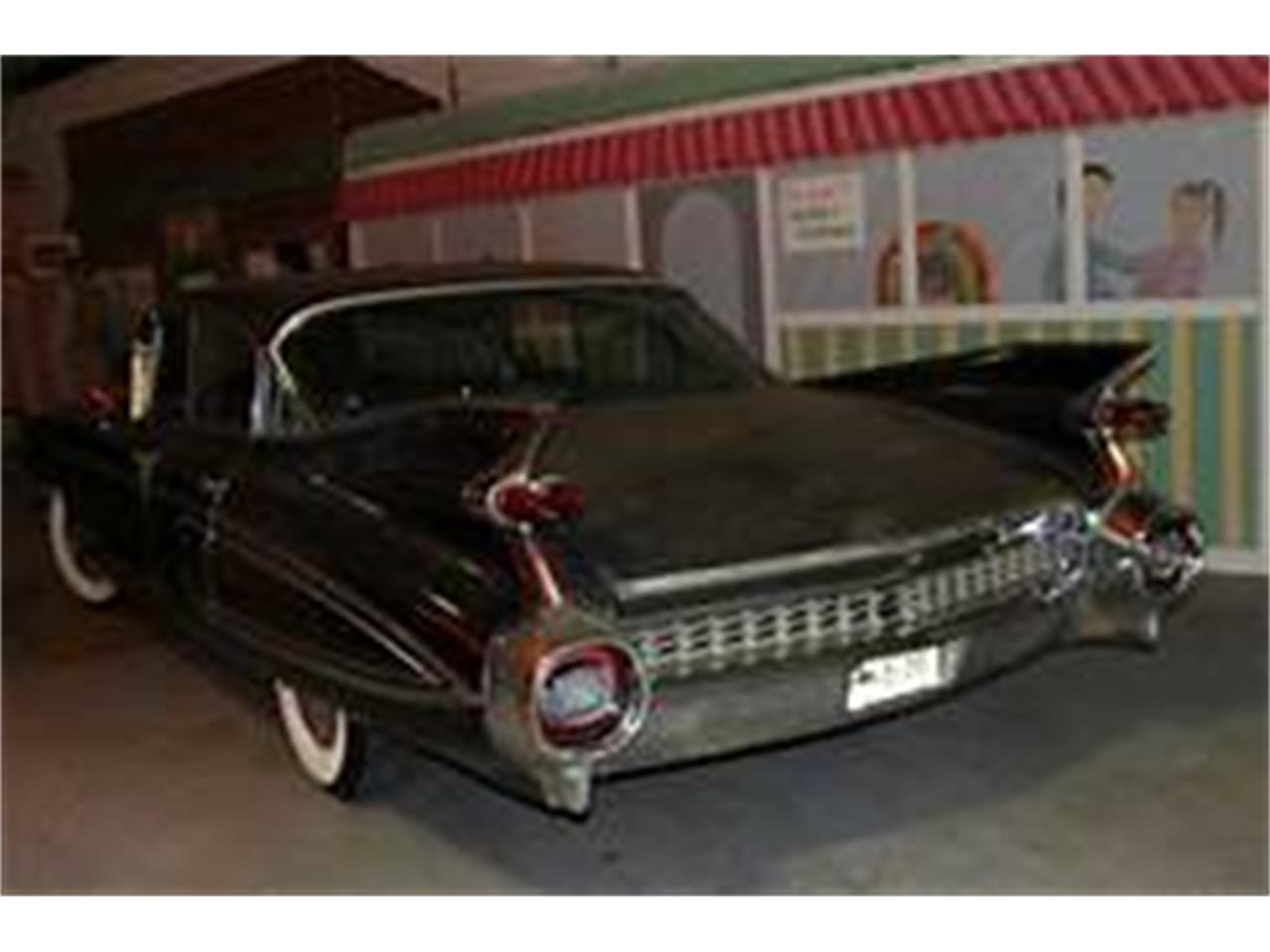 1959 Cadillac Fleetwood 60 Special (CC-1420683) for sale in Columbus, Ohio