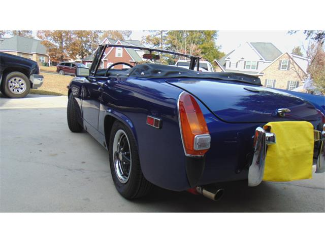 1975 MG Midget Mark IV (CC-1426831) for sale in Warner Robins, Georgia