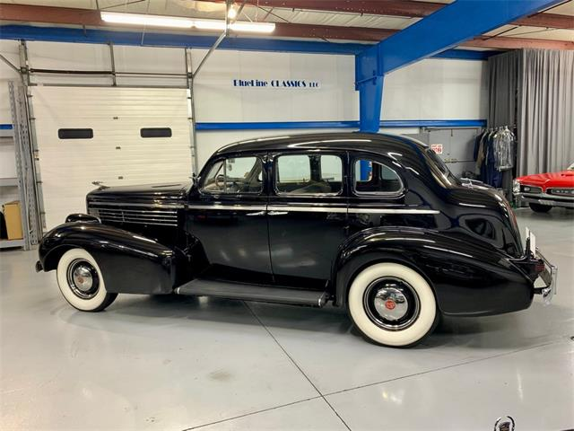 1938 LaSalle Series 39-50 (CC-1426836) for sale in North Royalton, Ohio